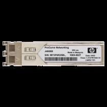 HP Transceiver X120, 1G, SFP, LC LX JD119B / DEL1006017