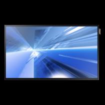 Monitor Samsung LH48DBEPLGC 48, black / DEL1006045