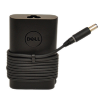 Dell - Power adapter - 65 Watt - for Chromebooks 3120; Inspiron 15, 3537; Latitude 35XX, E5270, E5470, E5570, E7470; Vostro 3559 / DEL1006076