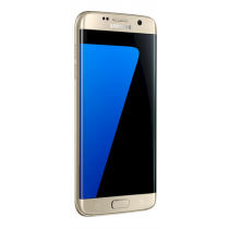 "Samsung Galaxy S7 Edge, SM-G935F, 5.5 "", 4G, 4GB, 12MP, IP68, 32GB, 3600mAh, Gold / DEL1006255"