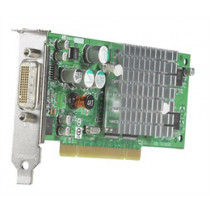Graphics card HP DY599A/ DEL1006834