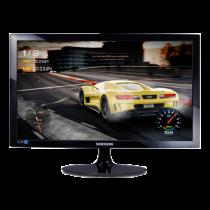 "Monitor Samsung 24"", 1920x1080 HD, black / DEL1008117"