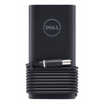 Power adapter Dell EURO 65 W, 91 cm, black JNKWD / DEL1008369