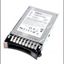 """Lenovo - HD, 600 GB - 2.5 """"- SAS 6Gb / s - 10000 rpm - for Storwize V3700; 00MJ145 / DEL1008935"""