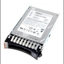 "Lenovo - HD - 4 TB, 3.5 ""- SAS 6Gb / s - NL - 7200 rpm - for Storwize V3700 LFF, V3700, 00MJ129/ DEL1008938"