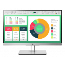 "Monitor HP EliteDisplay E223, 21.5 "", 1920x1080, IPS, gray / DEL1009502"