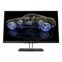 "Monitor HP Z23n G2, 23 "", IPS, 1920x1080, black / DEL1009507"