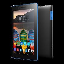 """Tablet Lenovo Tab3 7 Essential, 7 """", 1024x600, black ZA0R0089BG / DEL1009565"""