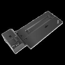 Lenovo ThinkPad Pro Docking Station, 135W, USB-C, 5Gbps, DisplayPort, RJ45, Black 40AJ0135EU / DEL1009605
