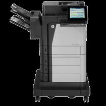 Spausdintuvas HP LaserJet Enterprise M630z  B3G86A#B19 / DEL3000400