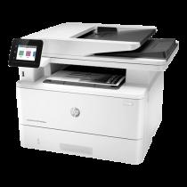HP LaserJet Pro MFP M428dw - Multifunction Printer - Black and White - Laser W1A28A#B19 / DEL3003151