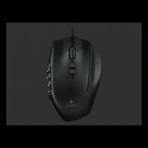 Logitech G600 MMO Black