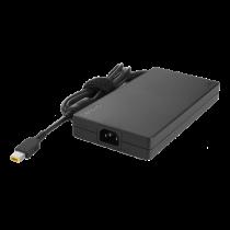 Lenovo ThinkPad 230W maiņstrāvas adaptera plānais uzgalis