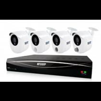 DVR kit KGUARD / DVR-KIT134