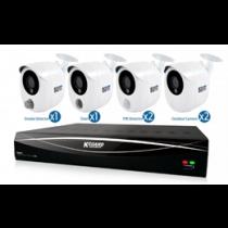 DVR Kit KGUARD / DVR-KIT135