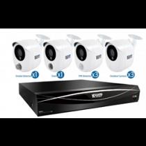 DVR kit KGUARD / DVR-KIT136