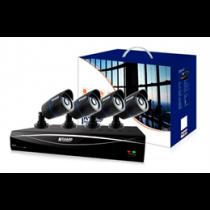 DVR Kit KGUARD / DVRHYBRID-HDD