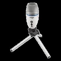 Microphone YOGA USB, 50Hz-18kHz, white / EM-310U