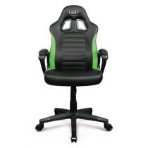 Encore spēļu krēsls - zaļš