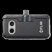 FLIR ONE Pro ar Micro USB, termiskās attēlveidošanas kameru, -20 līdz 400 ° C