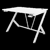 Spēļu galds White Line, balts