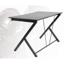 Spēļu galds, melns