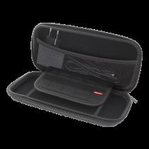 DELTACO GAMING Nintendo Switch Lite somiņa, 5 spēļu nišas