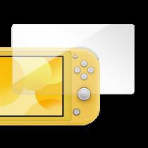 DELTACO GAMING ekrāna aizsargs, Nintendo Switch Lite, 0,33 mm, 9H