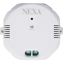 Dimmer NEXA wireless installer for fast installation, max 250W, self-learning/ GT-224