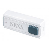 Nexa extra wireless transmitter (push button) for GT-243 / GT-245