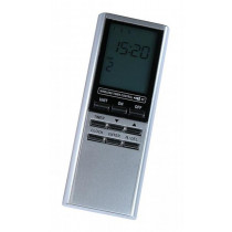 Wireless digital remote control NEXA On/Off, dimmer, timer, clock, 16 channels GT-263 / TMT-918