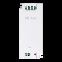 Receiver NEXA LDR 230, 433.92MHz, white / GT-786