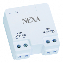 NEXA LDR-1303 Jolly Maxi dimmer, white GT-791 / 14316