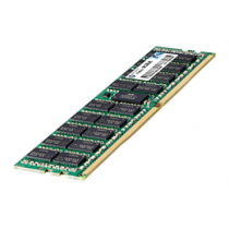 HPE - DDR4 - 16 GB - DIMM 288-pin - 2400 MHz / PC4-19200 - CL17 - 1.2 V - registered - ECC 805349-B21, 16GB / DEL1006674
