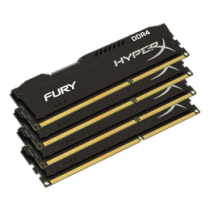 RAMs Kingston HX424C15FB2K4/32, 32GB / KING-2034