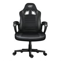 Encore Gaming Chair - melns audums