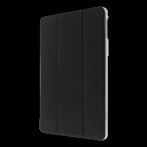 """DELTACO iPad 9,7 """"(2017/2018) korpuss, statīvs, melns / caurspīdīgs"""