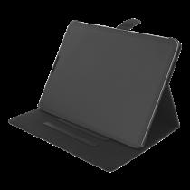 """DELTACO iPad Air 4. paaudzes 10.9 """"korpuss, vegānāda, miegs / modinātājs, statīvs"""
