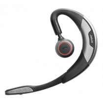 Jabra Motion Bluetoot Headset, Mono, Bluetooth 4.0, NFC, A2DP 1.2, HFP 1.6, Headset Profie 1.2, Black / Silver 100-99500000-60 / JABRA-356