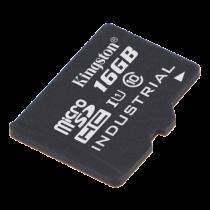 MicroSDHC Kingston 16GB / KING-2048 / SDCIT/16GBSP