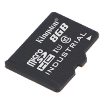 MicroSDHC Kingston SDCIT/8GBSP, 8GB / KING-2054