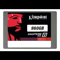 "SSD Kingston SSDNow DC400, 960GB, 2.5 "", SATA 6Gb/s SEDC400S37/960G / KING-2110"