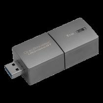 USB 3.1 Gen 1 memory Kingston DataTraveler Ultimate GT 1TB, silver  DTUGT/1TB / KING-2355