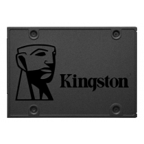"SSD Kingston 2.5 "" A400, 480GB, SATA3 6Gb/s, black / KING-2367"