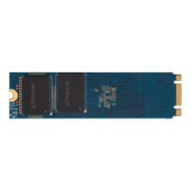 Kingston SSDNOW 480 GB M.2 diskdzinis, A1000, M.2 2280, NVMe