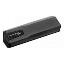 HyperX Savage EXP SSD, 960GB External SSD, USB 3.1 Gen 2, Black SHSX100/960G / KING-2746