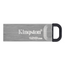 Kingston 128GB USB3.2 Gen 1 DataTraveler Kyson