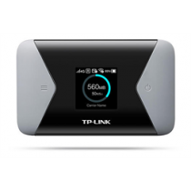 TP-LINK 4G router with integrated modem / M7310
