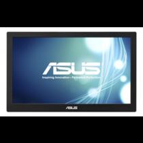 "Monitor Asus 90LM00I0-B01170 , 15.6 "", 1366 x 768, black / silver / MB168B"