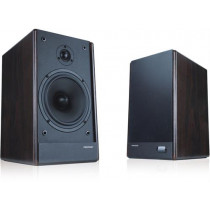 Speakers Microlab 100W RMS, 55-20000 Hz, 85dB, black 74469 / MLAB-101